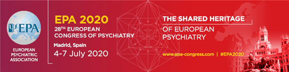 European Psychiatric Association