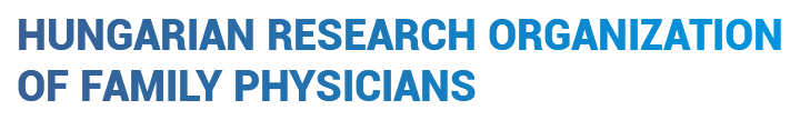 HUNGARIAN RESEARCH ORGANIZATION OF FAMILY PHYSICIANS