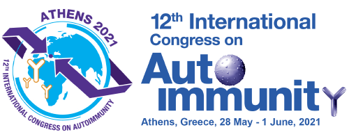 12th International Congress on Autoimmunity